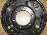 Тормозной механизм заднего колеса УАЗ (барабанный)