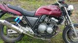 Продам Honda CB 400 SF, бу