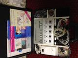 Миостимулятор для лица и тела для салонов и домашнего использования