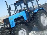 Трактор Беларус 1221 новый, год выпуска -2015
