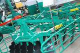Агрегат почвообраб дисковый Аг-1.8м навесной 60лс