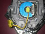 Подушка безопасности водителя Хонда Аккорд7