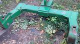 Быстроразъемная муфта трактора john deere AG 9430