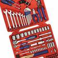 Набор инструментов универсальный, 85 предметов